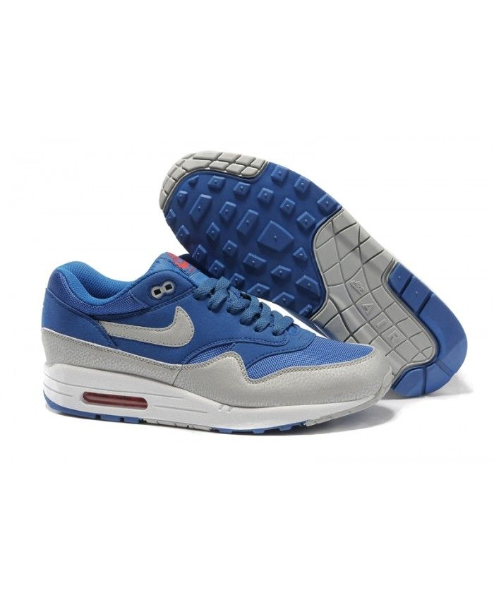 Order Nike Air Max 1 Mens Shoes Blue Official Store UK  1912