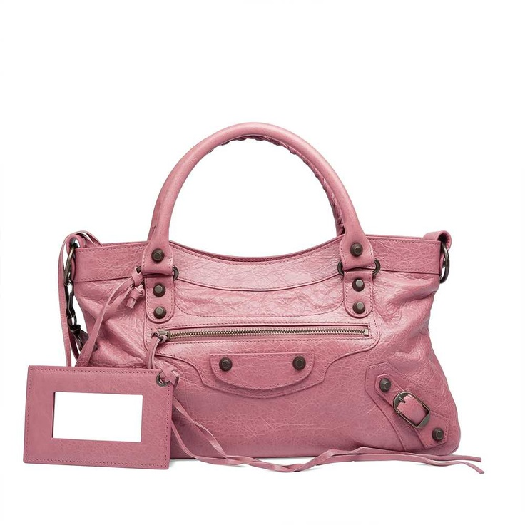 BALENCIAGA FIRST ROSE BRUYERE