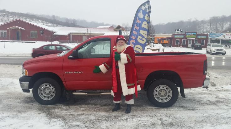 Christmas Special!!  Happy holidays from all of us at Kepple Auto Sales! Need a new Sleigh? Pricing for this Truck has been reduced to just $9,999!  Call or come by today!