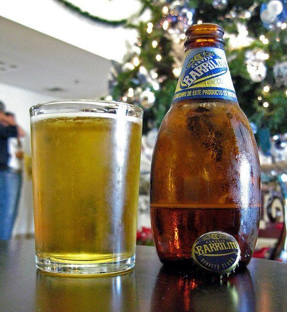 El Salvador Beer, Cocktails, Soft Drinks & Spirits | Bar Exchange