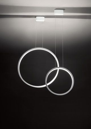 Lighting Design The Simple Lines Of These Geometric Pendant Light Fixtures