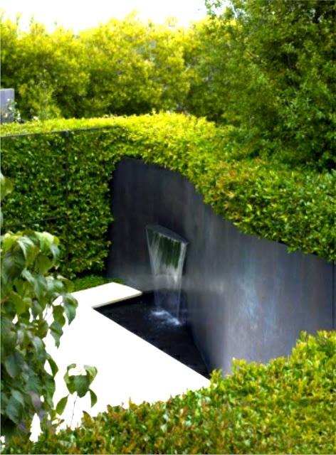 Domenique Mora : Landscape Design: Lutsko Associates