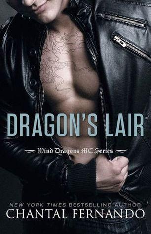 Dragon's Lair by Chantal Fernando