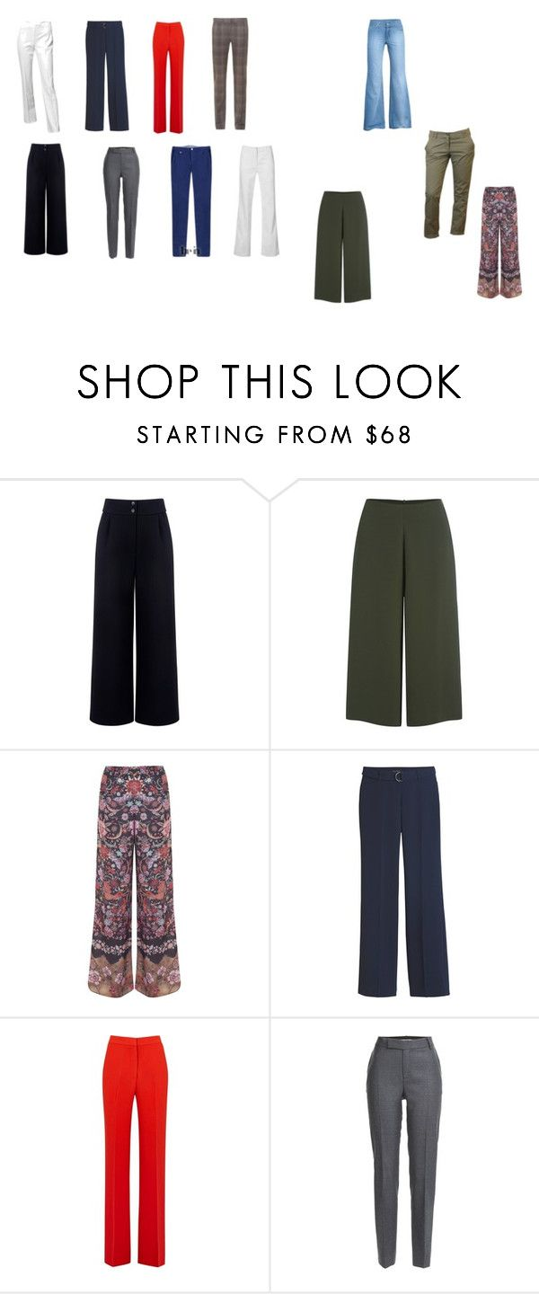 """""""Без названия #3"""" by artemia-13 on Polyvore featuring мода, Être Cécile, Cameo, Miss Selfridge, White House Black Market, MSGM и Marc by Marc Jacobs"""