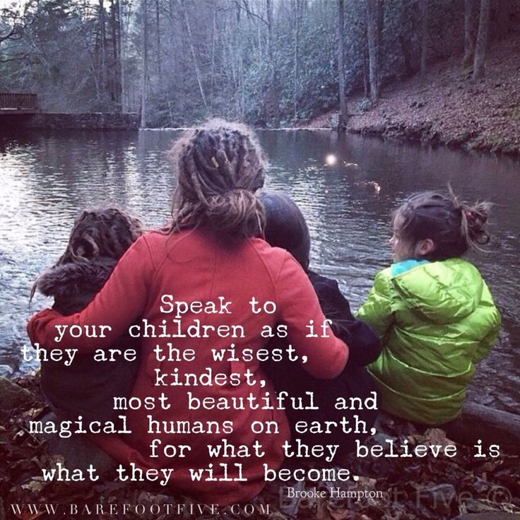 Mothers: brilliant people who produce intangible goods; children who are humble, patient, kind, and seek wisdom to lead and inspire the world's next generation. JK