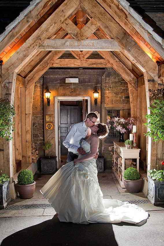 43 Best Yorkshire Wedding Venues Images On Pinterest