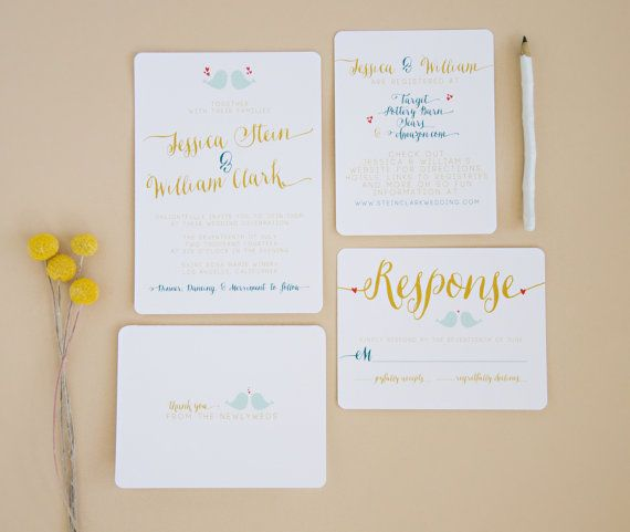 Best 25+ Whimsical Wedding Invitations Ideas Only On