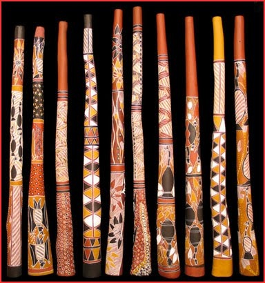 didgeridoo.. Can I please have all of these??!