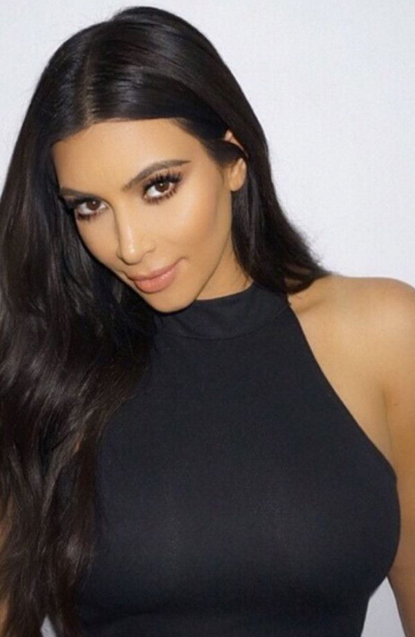 "Kim Kardashian-West was awarded with the first-ever Break the Internet Award at the 2016 Webby's (aka the Internet's version of the Oscar's), delivering a most fitting acceptance speech for her ""unparalleled success online"" and for inventing ""a new type of celebrity"". In her allotted five words (it's a rule for all Webby winners), the reality star sauntered on stage and epically proclaimed: ""Nude selfies till I die,"" for her recognition."