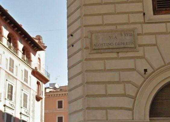 Rione Colonna, prelevano soldi con carte di credito rubate e vengono colti in flagranza di reato dalle forze dell'ordine