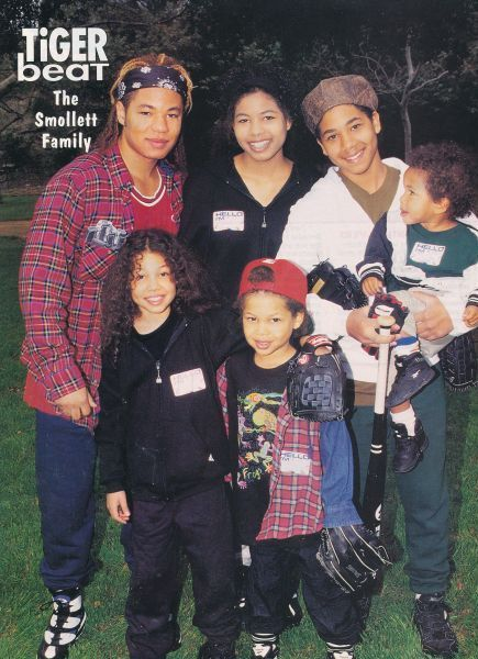 smollett family pictures - Google Search