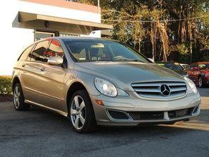 2006 Mercedes-Benz R-Class R350 4MATIC - $6,990