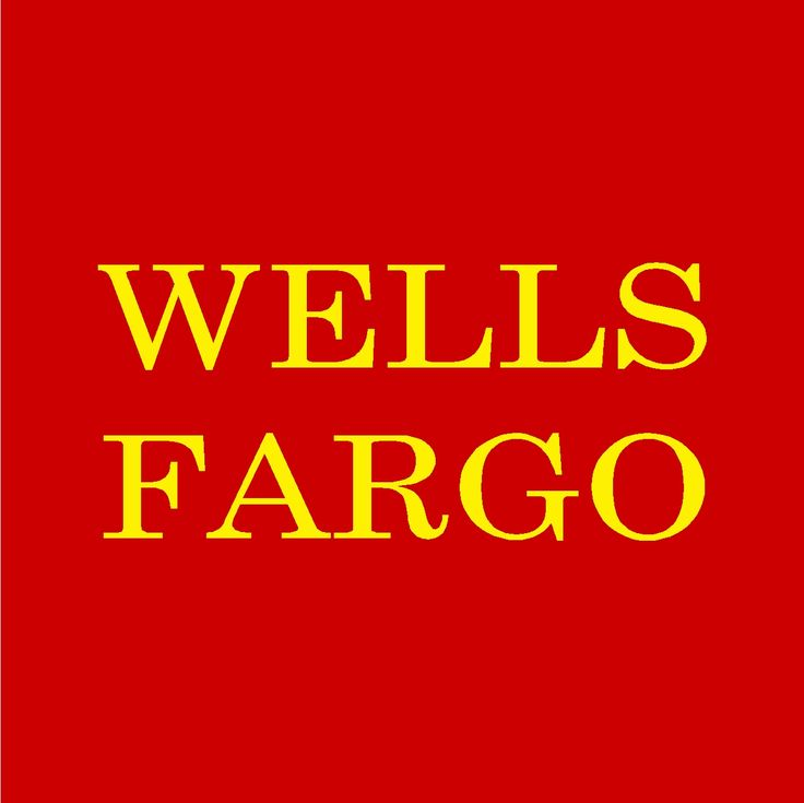 Wells Fargo-Thank you from all of us