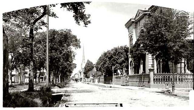Les 1385 meilleures images du tableau new orleans old photos sur pinterest nouvelle orl ans - Distance plantation arbre maison ...