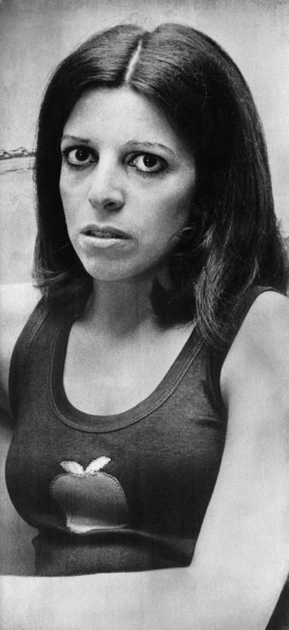 Christina Onassis.