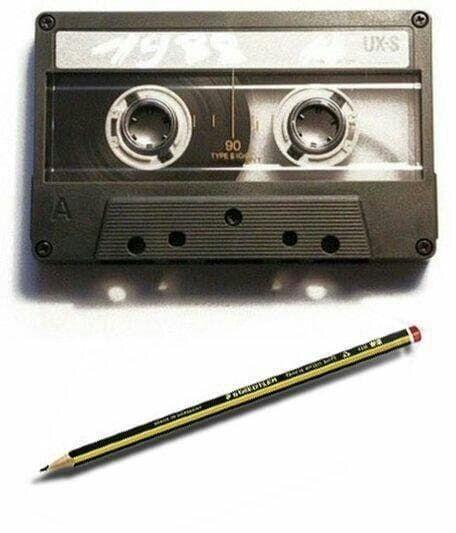 53 Fotos, die Du nur verstehst, wenn Du in den 90ern ein Kind warst