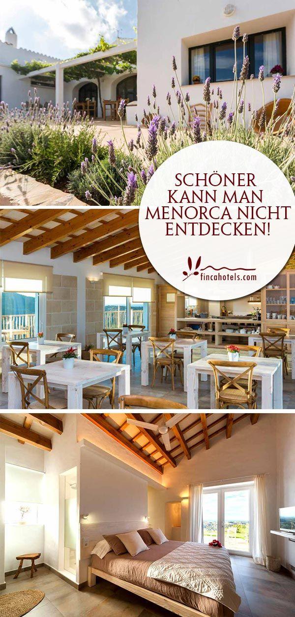 27 besten Menorca Hotels & Reisetipps Bilder auf Pinterest | Spanien ...