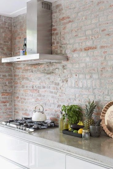 TÉRKULTÚRA lakberendező. Lakberendezési blog.: Örök kedvenc: fehér konyhák