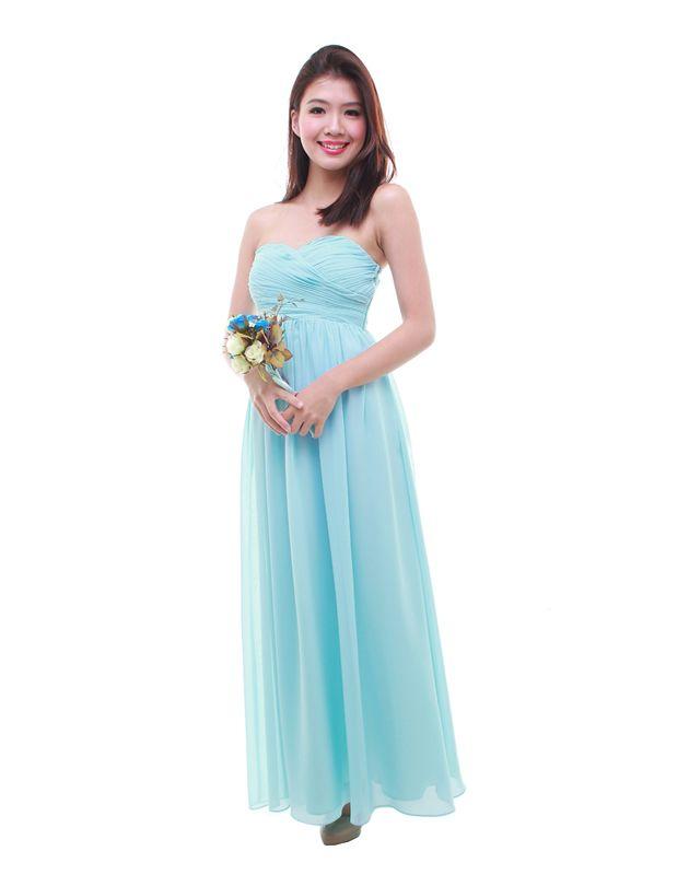 Long floral dresses singapore