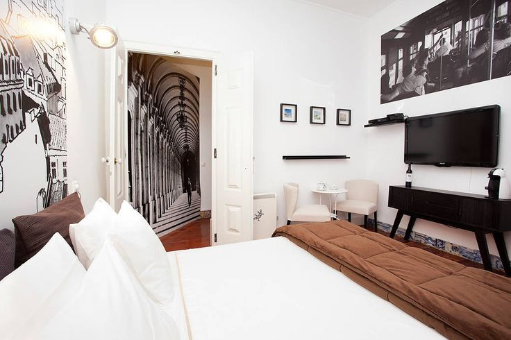 """Check out this awesome listing on Airbnb: Lisbon-Alfama """"Old Tower House"""" - Apartments for Rent in Lisbon"""