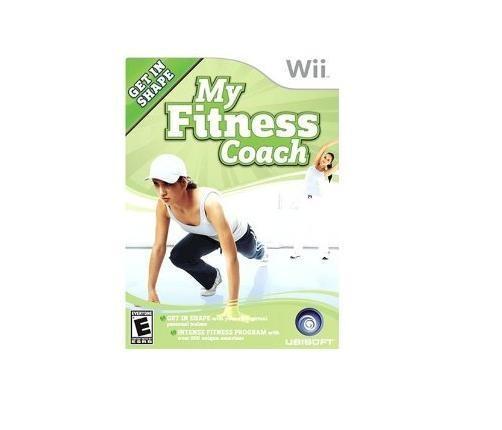 My Fitness Coach  http://www.amazon.com/gp/product/B001H0RZX2/ref=as_li_ss_il?ie=UTF8=1789=390957=B001H0RZX2=as2=beshombasbu01-20