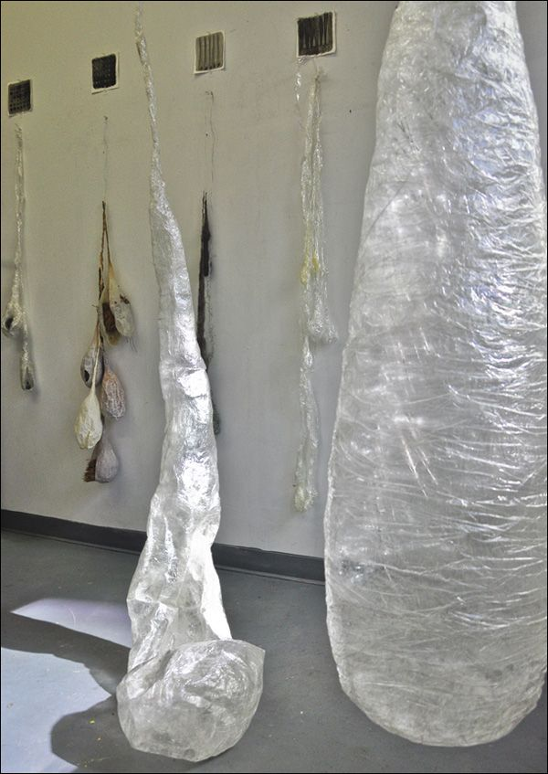 Kim Stanford | Toronto Artist | Weekly Artist Fibre Interviews | Fibre Art | International | Canadian | World of Threads Festival | Contemporary Fiber Art Craft Textiles | Oakville Ontario Canada ****