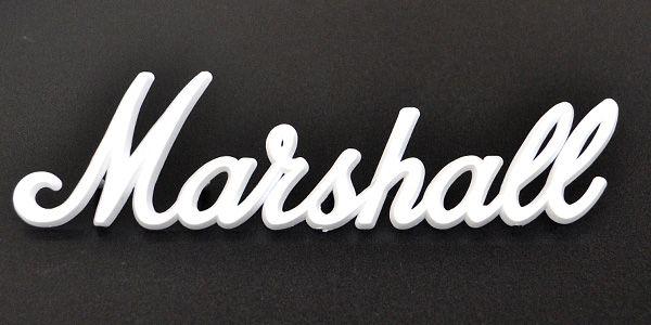 MARSHALL ( マーシャル )  / LOGO00009 画像1