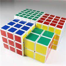 Brainiac® 2x2x2 3x3x3 4x4x4 5x5x5 Cube Puzzle White Brainiac® http://www.amazon.com/dp/B01D4QG4QU/ref=cm_sw_r_pi_dp_ejYaxb19FAGX3