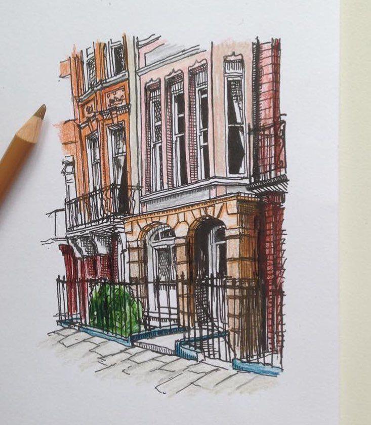 Phoebe Atkey http://ift.tt/2hL6UqW #art #architecture #drawing #illustration #sketch #sketchbook architecture drawing illustration art sketch