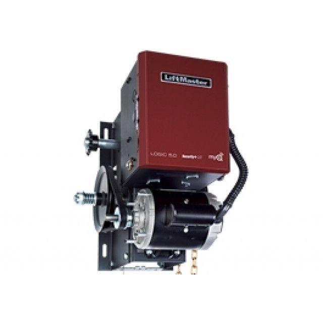 Liftmaster H7511 Gh Heavy Industrial Duty Hoist Door Operator Liftmaster Overhead Garage Door Garage Door Repair