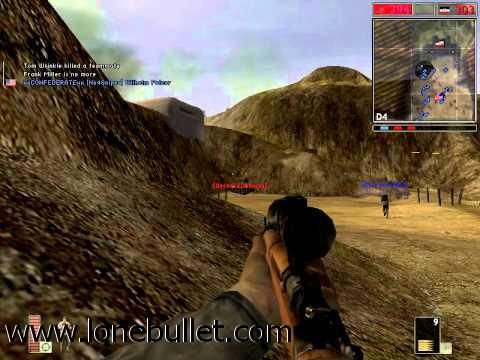 Downloading mods for Battlefield 1942 has never been so easy! For WWII Reality Release 1 mod visit LoneBullet Mods - http://www.lonebullet.com/mods/download-wwii-reality-release-1-battlefield-1942-mod-free-39370.htm and download at the highest speed possible in this universe!