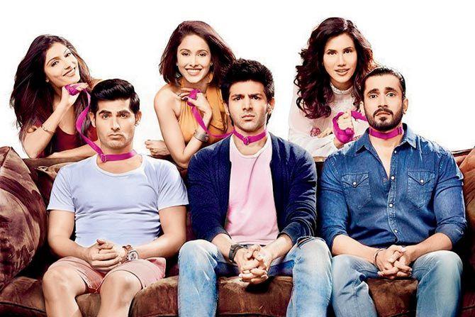 Pyaar Ka Punchnama 2 (2015) - Review