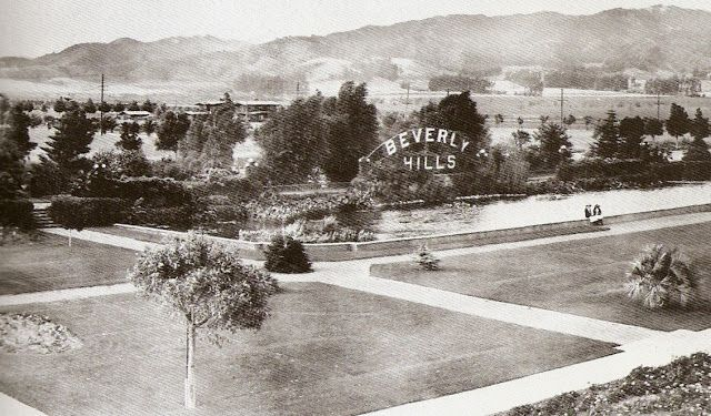 360 best historical hollywood la architecture and neat - Beverly hills public swimming pool ...