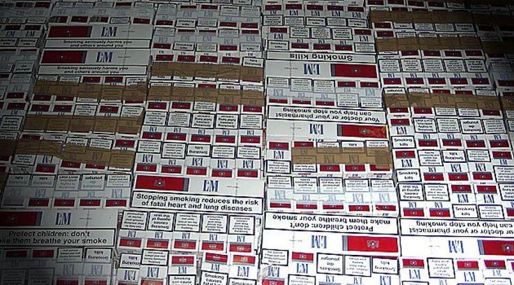 Big Tobacco Smuggling | Philip Morris' Mafia connections