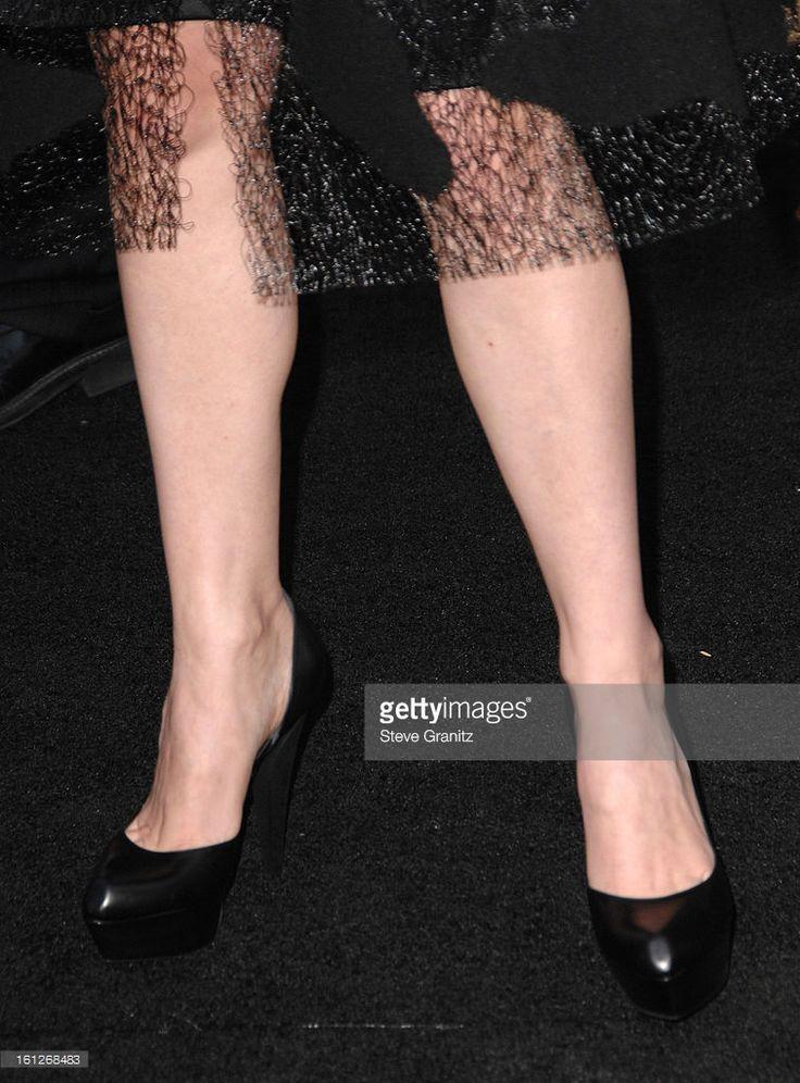 Photo d'actualité : Winona Ryder arrives at the Los Angeles premiere...