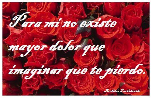 Frases Por El Día De San Valentín Para Facebook | Frases De ...