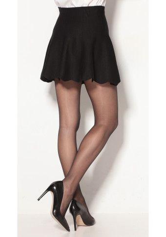 Krátka plisovaná sukňa #ModinoSK