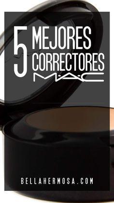 Los cosméticos MAC están entre las mejores marcas de maquillaje profesional. Ofrece una amplia gama de maquillaje para ojos, labios, rostro y esmaltes de uñas. Los correctores se encuentran en el maquillaj...