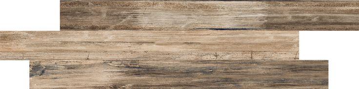 Revestimiento de pared/suelo de gres porcelánico imitación madera PICTART by CERAMICA SANT'AGOSTINO