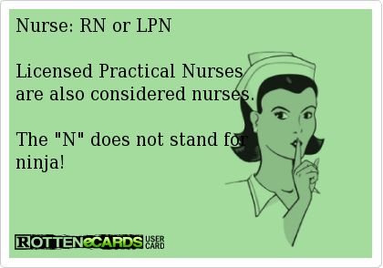 Licensed Practical Nurse (LPN) how to do an assignment