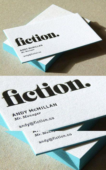 Delicious! Letterpress by typoretum.