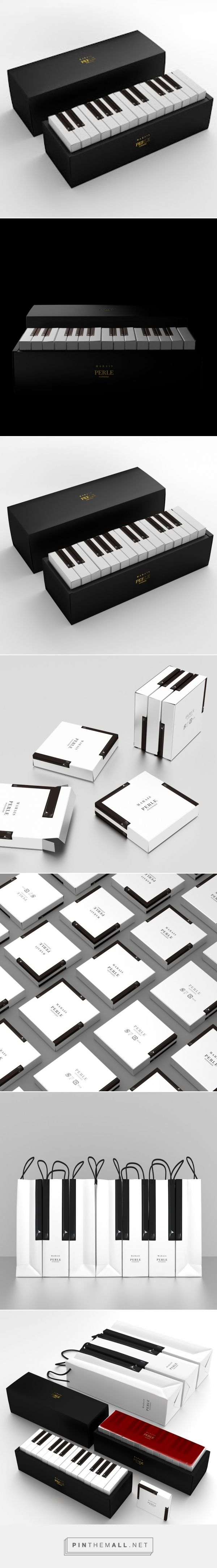Marais         on          Packaging of the World - Creative Package