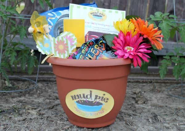 Mud pie gift set - party favor idea?