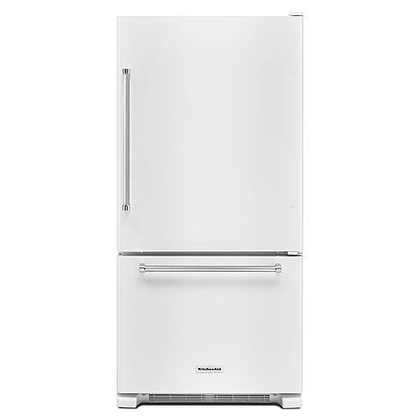 1000 Ideas About Kitchenaid Refrigerator On Pinterest