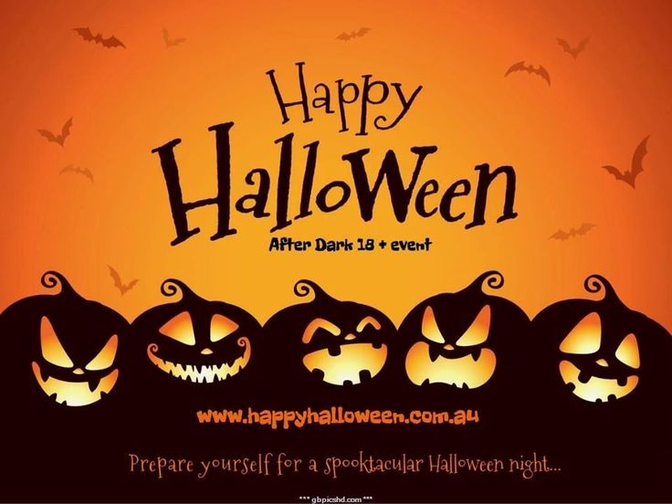 happy halloween bilder – GbpicsHD