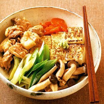 具だくさん治部煮 | 石原洋子さんの煮ものの料理レシピ | プロの簡単料理レシピはレタスクラブネット
