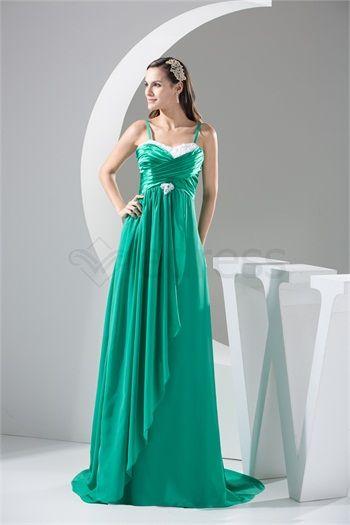 Evening dress b usmc zipper