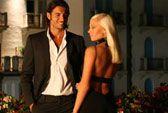 4 Sterne Hotel Savoy Palace am Gardasee in  Gardone Riviera, Luxushotel mit restaurant und Schwimmbad