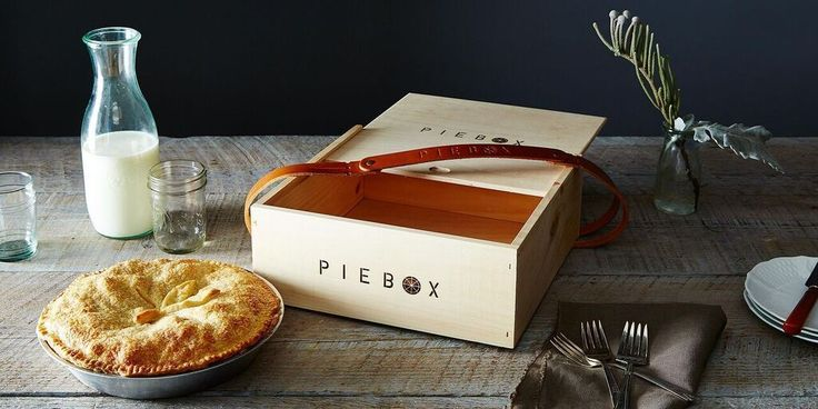 Win a Surprise Pie Delivery, Right to Your Door! on Food52