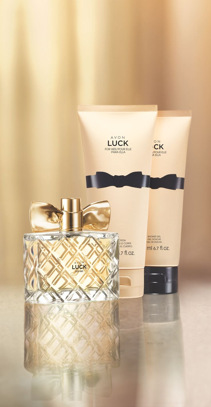Luck for Her Eau de Parfum Spray